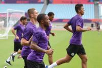 Guardiola Berharap Skuad Man City Bisa Komplet Sebelum 2019-2020 Bergulir