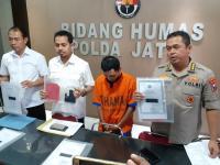 Cabuli 15 Siswa, Pembina Pramuka di Surabaya Bakal Dites Kejiwaannya