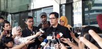 KPK Siapkan Bukti untuk KY Usut Putusan Kasasi Syafruddin Temenggung