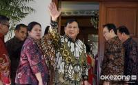 Megawati: Tak Ada Koalisi dan Tak Ada Oposisi