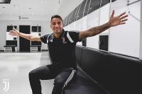Danilo: Ini Saat yang Tepat Bergabung dengan Juventus