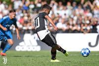 Paratici Isyaratkan Dybala Masih Bisa Tinggalkan Juventus