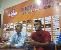 Menang Telak Lawan Persebaya, Pelatih Arema FC: Ini Pertandingan Paling Sulit