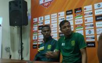 Caretaker Persebaya Bantah Timnya Telat Panas saat Lawan Arema FC