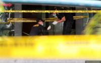 Kejar Pelaku Pelemparan Kotoran Sapi, Polisi Cek Rekaman CCTV