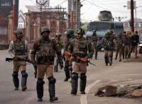 DK PBB Bahas Kashmir, China Desak India dan Pakistan Redakan Ketegangan