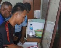 398 Warga Binaan Lapas Abepura Dapat Remisi, 24 Bebas