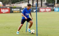 Lewandowski Sambut Baik Kedatangan Coutinho ke Bayern