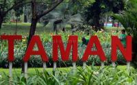 Gubernur Anies Targetkan 2022 Jakarta Punya 200 Taman Baru