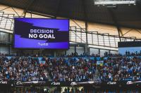 Guardiola Tak Percaya VAR Lagi-Lagi Gagalkan Kemenangan Man City