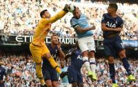 Hugo Lloris Lega Tottenham Hotspur Tidak Jadi Kalah