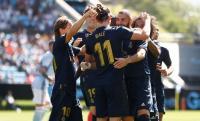 Madrid Petik Kemenangan di Laga Perdana Liga Spanyol, Zidane Puas