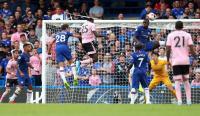 Sempat Unggul, Chelsea vs Leicester City Berakhir Imbang 1-1