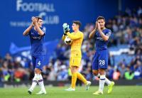 Chelsea Ditahan Leicester, Azpilicueta Jadi Kambing Hitam