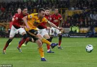 Jelang Wolverhampton vs Man United, Jota Bawa-Bawa Man City dan Liverpool