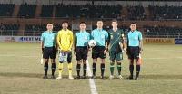 Timnas Australia U-19 Jadi Kampiun Piala AFF 2019 Usai Tekuk Malaysia