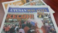 Setelah 80 Tahun, Surat Kabar Tertua Malaysia Akhirnya Hentikan Penerbitan