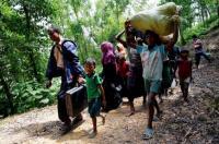 PBB dan Bangladesh Mulai Survei Pemulangan Pengungsi Rohingya