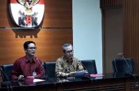 KPK Tetapkan Jaksa Kejari Yogya dan Surakarta sebagai Tersangka Suap