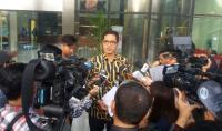 KPK Periksa 6 Pejabat Pemprov Kepulauan Riau