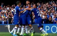 Cole Sebut Chelsea Beruntung Tak Takluk dari Leicester