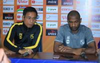 Pelatih Barito Ungkap Penyebab Anak Asuhannya Kalah dari Arema FC