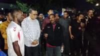 Gubernur Jamin Keamanan Warga Papua di Makassar