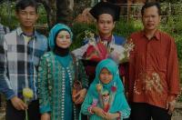 Eka Setiawan, Anak Tukang Bubur yang Dapat Beasiswa S2 dan S3 Sekaligus di IPB