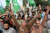 Pakistan Bawa Kasus Kashmir ke Pengadilan Internasional