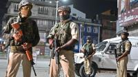 Dua Tewas dalam Baku Tembak di Kashmir Pasca Pencabutan Status Otonomi