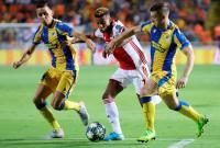 Ten Hag Kecewa Ajax Gagal Menang di Kandang APOEL