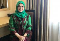 Peluang Putri Ma'ruf Amin Menangkan Pilwalkot Tangsel Dinilai Cukup Besar