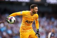 Man City dan Liverpool Terlalu Kuat, Lloris Anggap Tottenham Tak Ada Harapan