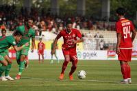 Rohit Chand Senang Persija Sudahi Dahaga Kemenangan di Liga 1 2019