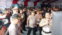 Resmikan Gedung Satpas SIM Bekasi, Kakorlantas: Unggulkan Layanan Transparan