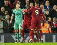 Bukan Mane atau Salah, Pemain Ini yang Wajib Diwaspadai Arsenal