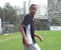 Viral Aksi Neymar Pamer Kecepatan Lari saat Remaja