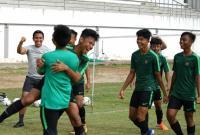 Jadwal Timnas Indonesia di U-16 Four Nations Tournament 2019