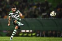 Ronaldo Terkejut Bruno Fernandes Tak Jadi Hengkang