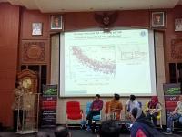 Mengupas Peristiwa Gempa di Selat Sunda, Para Pakar Duduk Bareng di ITB