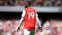 Unai Emery: Nicolas Pepe Belum Tentu Starter Lawan Liverpool