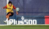 Joao Felix Bakal Lewati Sukses Cristiano Ronaldo di Spanyol?