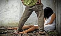 Bapak Ini Tega Perkosa Anak Tirinya yang Keterbelakangan Mental