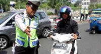 Beredar Instruksi Kapolri soal 'Biaya Tilang' Baru, Polisi: Hoaks!
