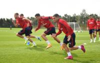 Lupakan Liverpool, Arsenal Kini Fokus Hadapi Tottenham