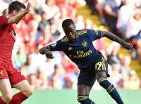 Alasan Liverpool Tak Merekrut Nicolas Pepe