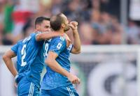 Gol Ronaldo Dianulir, Juventus Menang 1-0 atas Parma