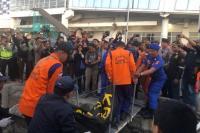 KM Santika Nusantara Terbakar, Total 309 Penumpang Sudah Dievakuasi