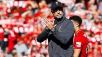 Klopp: Intensitas adalah Identitas Liverpool