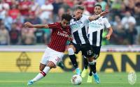 Udinese Buat Milan Kalah di Pekan Pertama Liga Italia 2019-2020